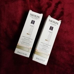 Other - Nioxin Shampoo & Conditioner Kit